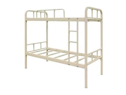 出高低床、双层铁床、4个