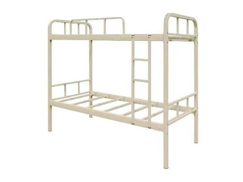 高低床、4张、去年买的员工宿舍用、低价出了