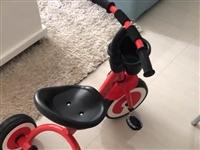 儿童滑板车三轮车低价出售