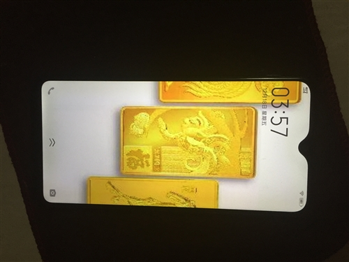 个人闲置vivo.y93全原装85新备用手机出售,