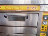 燃气两层烤箱9成新 1400元    15153684688