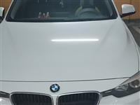 本人一辆宝马3系出售,价格15.5万,具体可详谈,随时看车