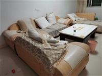 沙发好,8成新,需要的联系