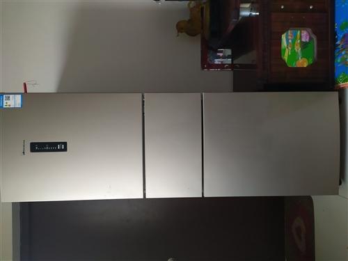 小天鹅BCD-226WTL厨房冰箱。 总容积:226L; 制冷方式:风冷无霜; 有三个分区:冷...