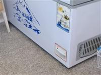八成新  很大很大的  一米八快速冷冻冰箱 买来3800现在1500白菜价卖掉  千万不要错过