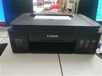 型号:G2800 适合:家庭打印,公司打印,彩色打印,因扩展业务需要,革新转让,有意联系15120...