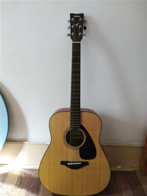 雅马哈GF800