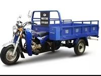 求购一辆三轮摩托车烧油的,可以不用上牌,到报废年限也可以,但要能正常行驶!