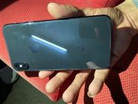 苹果xsmax 256g 美版 95新 全原装 因换手机 自用款 看上的可面仪 全原装未拆修 可进水...