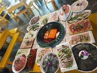 火锅福利!19.9元抢价值1200元的10份锅底+10份牛肉+10份羊肉+10份蔬菜!