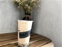 太爽了!3.8元搶購原價9元的黑咖奶茶一杯!