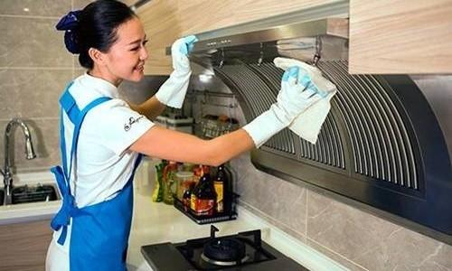 郑州萤火虫家政服务清洗套餐,有些是9.9元就能搞定的事儿