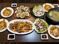 98元抢购原价248元海鲜套餐,有鱼有虾有生蚝,快来看看吧!