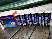 【海南椰子汁】海南特产椰世缘鲜榨椰子汁一箱6罐×245g来自世界长寿之乡海南·澄迈