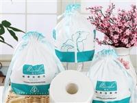棉可-纯棉一次性洗脸巾 擦脸巾 洁面巾 棉柔巾三个打包卖