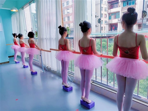 金索玛舞蹈培训中心