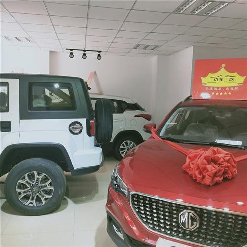 嘉峪關優車一族商貿有限公司
