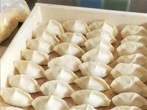 食味鲜北方手工水饺