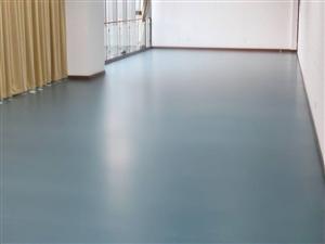 周口新鄉舞蹈地膠鋪裝健身房運動地板鋪裝
