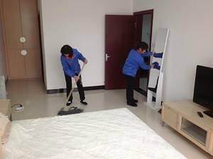 专业家庭保洁、开荒保洁