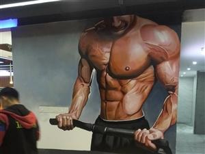 儋州涂鸦公司,儋州墙绘艺术,儋州壁画艺术,儋州彩绘