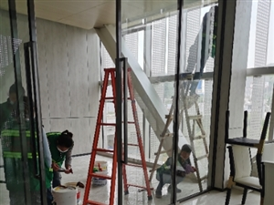 专业保洁,开荒保洁,家庭保洁,外墙清洗,物业托管