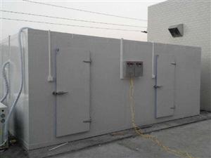 安装维修出租冷库