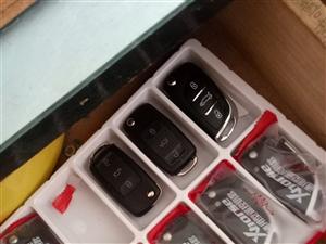 開鎖配汽車遙控鑰匙
