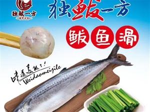 鲅鱼饺子专用原料