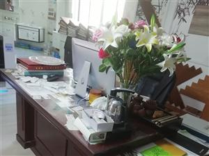 办公桌转让**