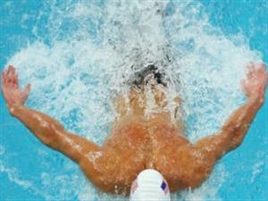 洽川森田室内温泉游泳培训