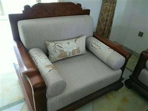 专业制作各种款式沙发套椅套