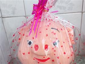 石膏娃娃批发