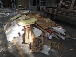 專業拆除各種吊頂裝修材料開口砸墻拆瓷磚拆隔斷鑿地面