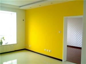 专业墙面粉刷服务