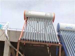 太阳能清洗修理,暖气管道修理阀门跟换,家用管道改造
