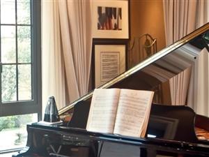 钢琴家教培训一对一