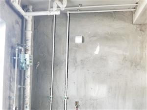 專業改水改電,墻面粉刷