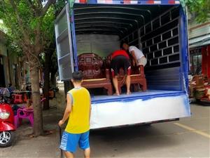 佳佳货运,长短途拉货,搬家搬厂优惠中。