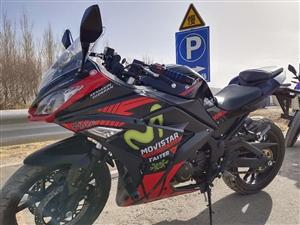 尋找我心愛的摩托車