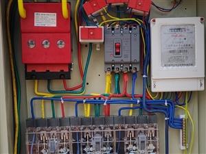 电路电器设备维修