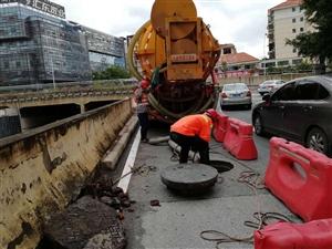即墨清理化粪池抽淤泥抽污水电话8989;2200