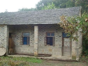 金寨旧房维修找大瓦