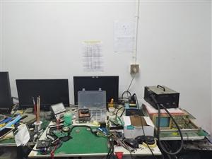 进贤电脑组装与维修,上门