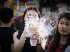 冒烟饮料技术出售