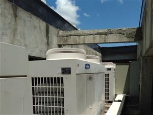 三亚中央空调家用空调冷库维修