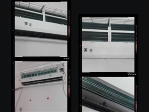 白沙空调清洗服务中心