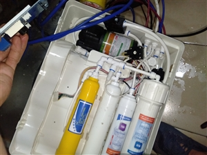 平邑安裝維修凈水機電話
