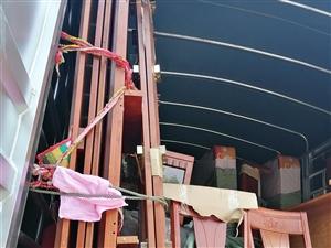 琼海快运搬家  家具空调拆装 废品回收  保洁服务