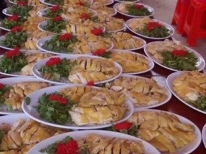 化州合江那务办酒席婚宴年例:15627523668